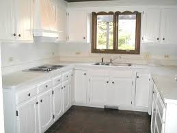 Small Picture White Painted Kitchen Cabinets Ideas Cabinet Photo 2 And Design