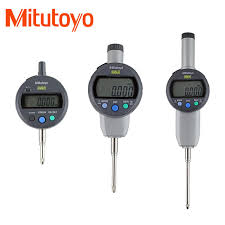 Image result for mitutoyo depth micrometer