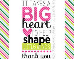 teacher printable appreciation – Etsy via Relatably.com