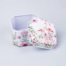 Купить <b>Шкатулка для хранения камней</b> / украшений (розовый ...