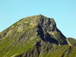 Mont de Grange, 2432 m