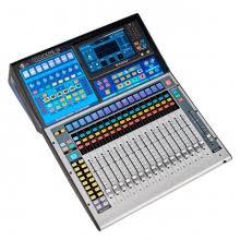 <b>PreSonus</b> StudioLive 16 Series III <b>цифровой микшер</b>