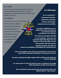 mission vision statement north richland hills tx official website mission vision statement