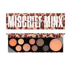 <b>Палетка для глаз</b> Personality Palettes / Mischief Minx | MAC ...