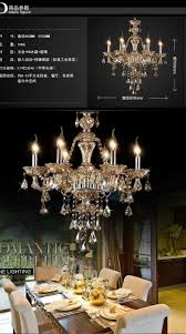 Modern Crystal Chandeliers For Dining Room Modern Crystal Chandelier Light Luxury Crystal Lamp Bedroom Dining Room Living Room Lighting Crystal Fashion Crystal Lampjpg