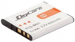 Купить <b>аккумулятор</b> для фотоаппарата <b>Digicare PLS</b>-<b>BN1</b> в ...