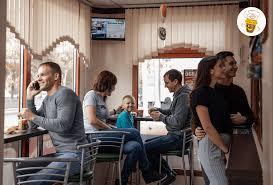 Доступная кофейня <b>Подорожник</b>
