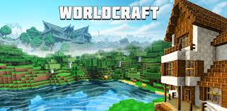 WorldCraft: <b>3D</b> Build & Craft - Apps on Google Play