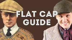 Flat Cap Guide - How To Pick A <b>Newsboy Cap</b> - Gentleman's Gazette