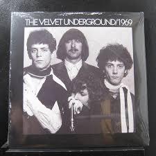 The <b>Velvet Underground</b> - <b>1969</b> (2017, 200 Gram, Vinyl)   Discogs