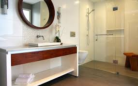 bathroom niches: view in gallery modern spa bathroom design view in gallery