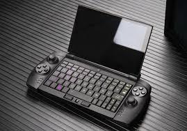 <b>One</b>-<b>Netbook</b> upgrades the Gx1 <b>Pro</b> portable console/laptop with ...
