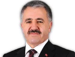 DLH Genel Müdürü Ahmet Arslan, görevinden istifa ederek, Adalet ve Kalkınma Partisi'nden milletvekili aday adaylığını açıkladı. - 4089
