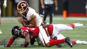 Jordan Reed injury update: Redskins 'quite confident' tight end ...