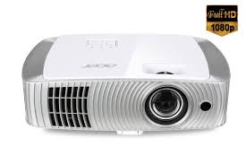 <b>Acer H7550ST</b>, 3000 Lumen Full HD 1080p Home Cinema Projector ...