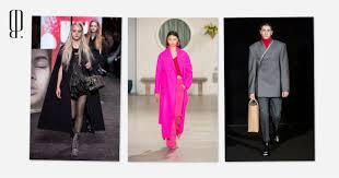 Неделя моды в Париже — главные показы