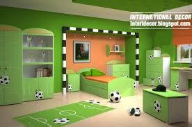 decorating ideas men elegant elegant football room decor modern football bedroom theme design and d