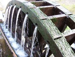 Resultado de imagen de fotos de norias de agua