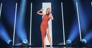 "Celine Dion returns with <b>new</b> album ""Courage,"" <b>world tour</b> - Los ..."