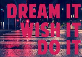 Resultado de imagen para follow your dreams tumblr