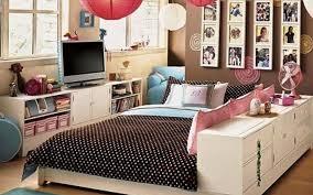 girl room decor teenage bedroom ideas black