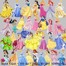 printable disney princess clipart clipartfest disney princesses clipart