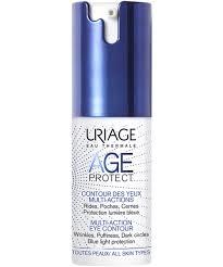 Uriage <b>Многофункциональный крем для кожи</b> вокруг глаз Age ...