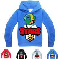 <b>2019</b> New Fashion <b>Hot Sale</b> Brawl <b>Stars</b> Childrens Sweatshirt Kids ...
