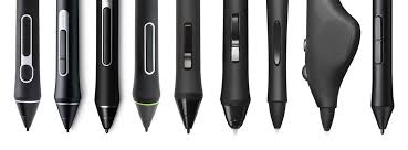 <b>Wacom Pen</b> Compatibility & Replacements – MacHollywood | Sales ...