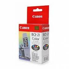 Чернильница <b>Canon BCI</b>-21 <b>Color</b> купить: цена на ForOffice.ru