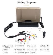 headrest dvd player wiring diagram wiring diagram miata headrest wiring diagram pratt and whitney pt6 s diagrams