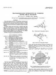 Draw Phasor Diagram Online Power Circle Diagram
