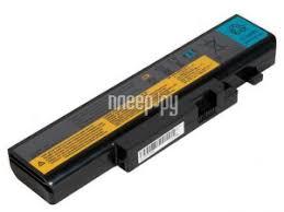 <b>Аккумулятор RocknParts Zip 11.1V</b> 5200mAh для Lenovo IdeaPad ...