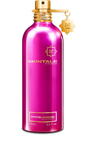<b>Crystal Flowers</b> - <b>Montale</b> Parfums
