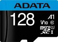 <b>A-Data</b> Premier microSDXC UHS-I Class10 <b>128</b> ГБ ...