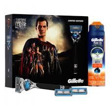 Подарочный <b>набор GILLETTE Fusion Proshield</b> Chill (станок с 1 ...