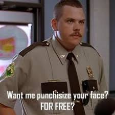 Super Troopers on Pinterest | Superbad Quotes, Step Brothers and ... via Relatably.com