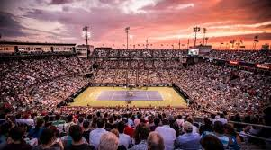 Fila impulsa su división de tenis con la Rogers Cu...