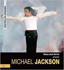 Destins <b>de légende</b>, <b>Michael Jackson</b>: Amazon.co.uk: Fredetienne ...