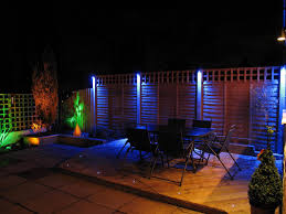 patio lighting ideas dining table stunning green and blue patio lighting ideas for outdoor dining area w