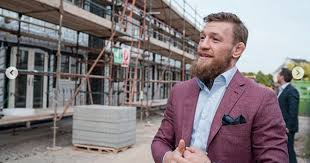 <b>Conor</b> McGregor UFC news: <b>Notorious</b> reveals he is building ...