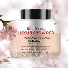 Trendy Products <b>Luxury Banana Powder Bottle</b> Face Makeup Powders