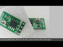 <b>DC</b> 3.3V 3.7V 5V LED Driver <b>30</b>-<b>1500MA</b> Constant Current ...