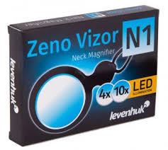<b>Лупа нашейная Levenhuk Zeno</b> Vizor N1 купить в Екатеринбурге ...