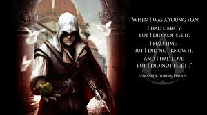 Assassins Creed Funny Quotes. QuotesGram