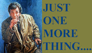 Image result for columbo detective