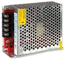 <b>Блок питания</b> для светодиодной ленты <b>Gauss</b> LED <b>60w</b> AC220 ...