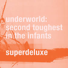 <b>Second Toughest</b> In The Infants (Super Deluxe / Remastered) by ...