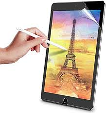 Buy OJOS Paper-Like Screen Protector for iPad 10.2 ... - Amazon.in