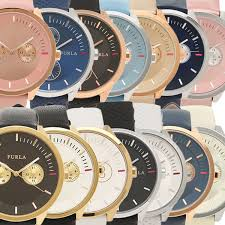 Brand Shop AXES: Color to be able to choose フルラ <b>watch FURLA</b> ...